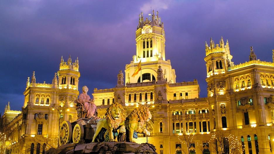 ¡Asofrio celebra su Convención Anual de Socios Madrid 2016!