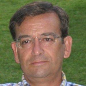 Antonio Porrero