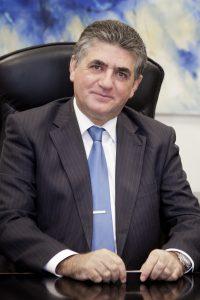 José Porras, presidente de Remica