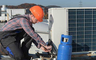 La industria del frío pide al Gobierno la derogación del impuesto sobre gases fluorados