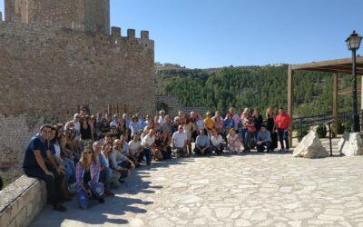 El grupo Asofrío celebra su evento Anual