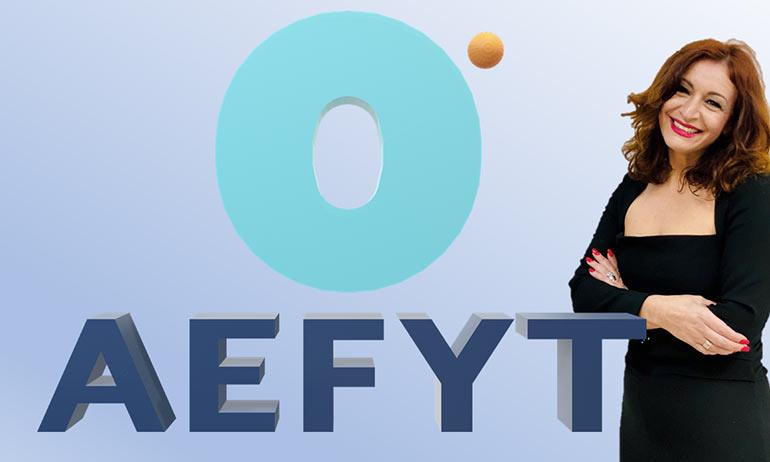 ASOFRIO asume la Presidencia de la Asociación de Empresas del Frío y sus Tecnologías (AEFYT)
