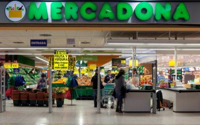 Mercadona aterriza en Guipuzkoa