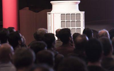 Mitsubishi Electric cerró con gran éxito su ciclo de presentaciones de  la Nueva Generación City Multi
